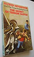 Secret of Terror Castle (Three Investigators Mystery S.)