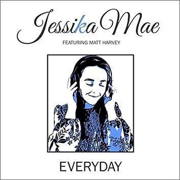 Everyday (feat. Matt Harvey)