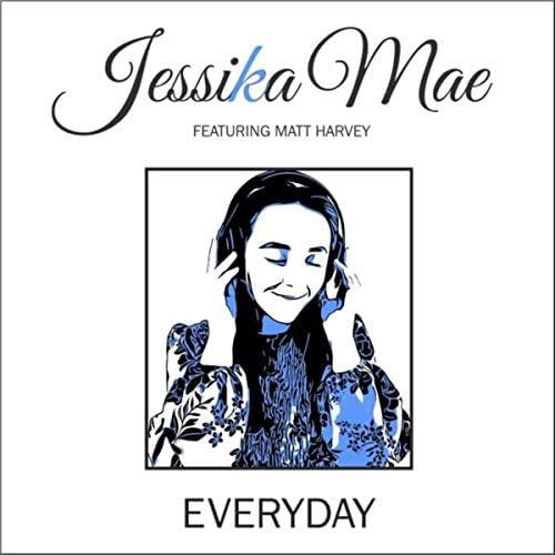 Jessika Mae feat. Matt Harvey