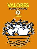 Valores Sociais e Cívicos 5. Primaria