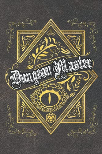 Dungeon Master Notebook: DM Journal with Mixed Paper – Single Lined, Hex, Dotted and Graph– for Note Taking, Mapping, Quest/Story Tracking, Terrain Design and Plans