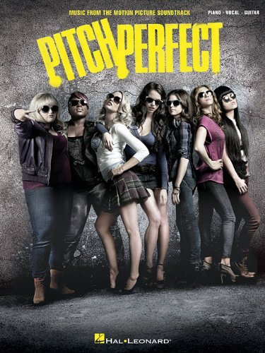 Pitch Perfect Songbook: Music from the Motion Picture Soundtrack (PIANO, VOIX, GU) (English Edition)