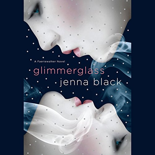 Glimmerglass audiobook cover art
