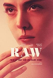 Best raw grave movie Reviews