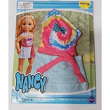 Amazon.es: Famosa Nancy Vestido Dulces Sueños 700015718: Juguetes ...