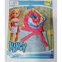 Nancy - Conjunto Súper Look Hippie (Famosa 700015540)