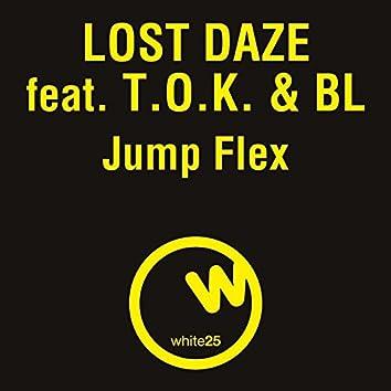 Jump Flex (feat. T.O.K., Bl)