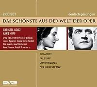 Turandot Don Pasquale & More Opera