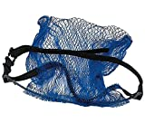 SpearPro Lobster Bag - One Handed Secure Locking Bungee and Poly Net System for Fish, Crayfish, and Shellfish