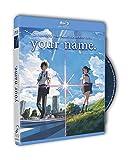YOUR NAME BLURAY [Blu-ray]