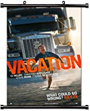 Vacation 2015 Movie Fabric Wall Scroll Poster (32x61) Inches