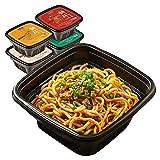 賞味期限: 365日 製品名: 武汉热干面 产地: 中国大陆 熱乾麺が沸騰せず、揚げ物もなく、ヘルシーで衛生的で、たった1分で美味しくて新鮮な熱乾麺が楽しめます お一人暮らし、受験生のお夜食、ランチなども具材付き豪華な麺類があっという間に出来上がります。調理時間はたったの(1-2)分! 保存方法: 涼しい乾燥した場所に入れてください,直射日光を避け.