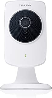 TP-Link Wi-Fi NC220 Day/Night Cloud Camera, 300Mbps
