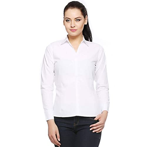 96639870 Women's Formal Shirts: Buy Women's Formal Shirts Online at Best ...