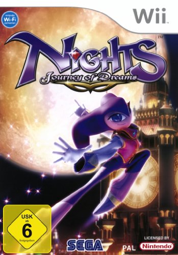 Nights: Journey of Dreams [Software Pyramide]