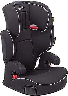 Graco Assure Kindersitz 15-36 kg, Autositz ab 4 bis 12 Jahren, Gruppe 2/3, mitwachsend,..