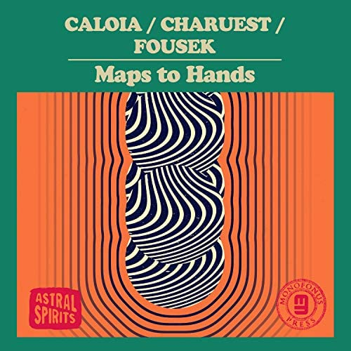 Caloia / Charuest / Fousek