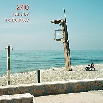 2710 jours de ma jeunesse