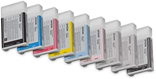 Amazon.es: epson 7880 - Cartuchos de tinta / Tóners y tinta de impresora: Informática