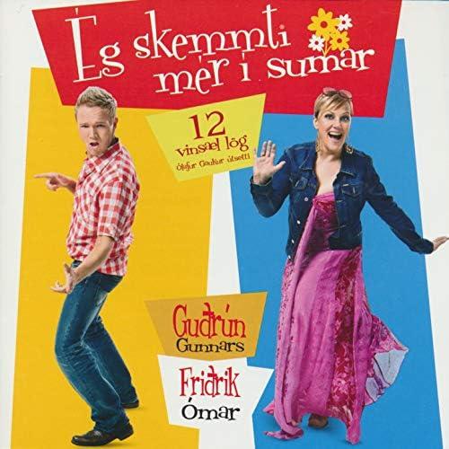 Friðrik Ómar & Guðrún Gunnars