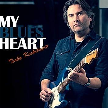 My Blues Heart