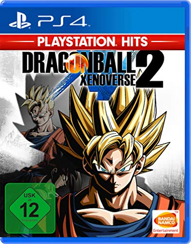 Dragonball Xenoverse 2 - PlayStation Hits - [PlayStation 4]