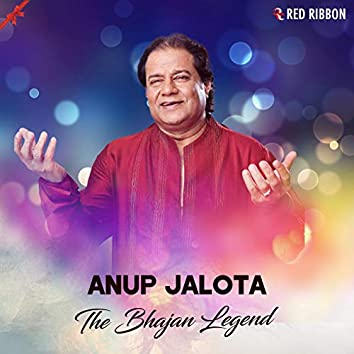 Anup Jalota- The Bhajan Legend