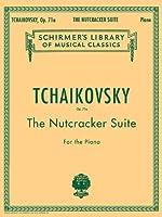 Nutcracker Suite, Op. 71a: Piano Solo
