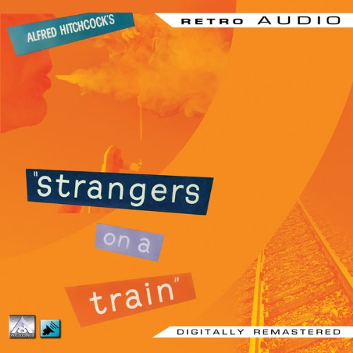 Strangers on a Train cover art