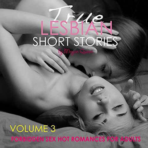True Lesbian Short Stories cover art