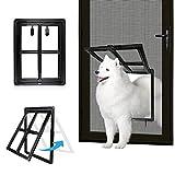 Namsan Magnetic Dog Door