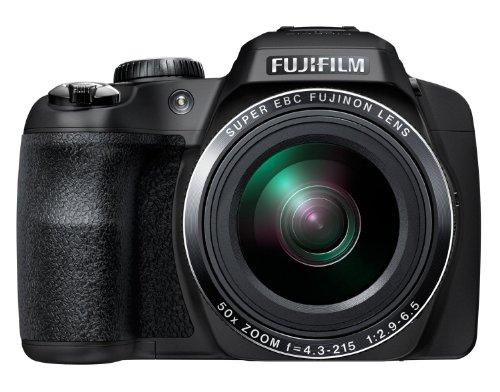 Fujifilm FinePix SL1000 16.2MP Digital Camera