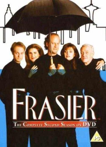 Frasier-Season 2 [Import anglais]