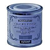Rust-Oleum 4081408 Pintura, Antracita, 125 ml