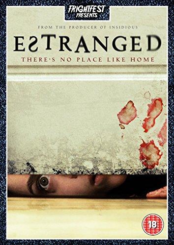 Estranged [Edizione: Regno Unito] [Edizione: Regno Unito]