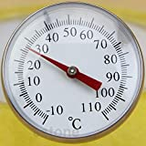LTKPOZO - temperature instruments - 1 pc cooking milk food coffee sensor large dial thermometer - instruments temperature temperature instruments thermomete graphics