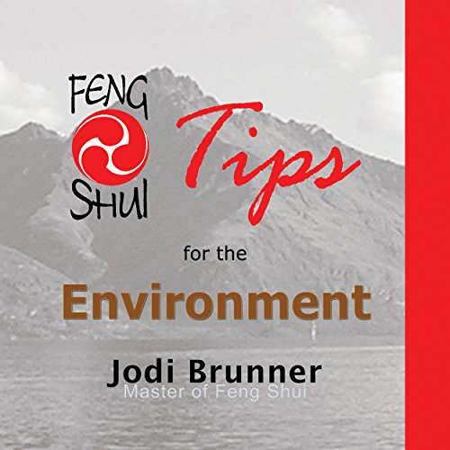 Feng Shui Tips for the Environment (Master Jodi\'s Feng Shui Tips series Book 1) (English Edition)
