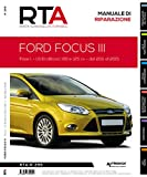 Ford focus III. Fase 1 - 1.0 ecoboost 100 e 125 cv - dal 2011 al 2015