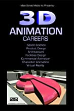 3d animation dvd