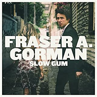 Slow Gum By Fraser A Gorman (2015-06-29)