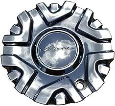 veloche wheels center caps