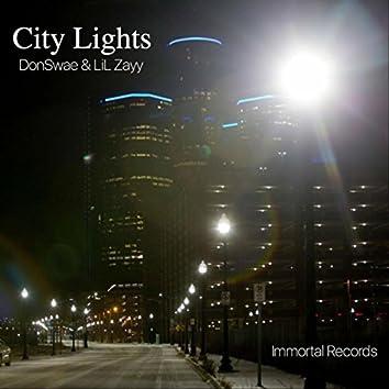 City Lights (feat. Lil Zayy)