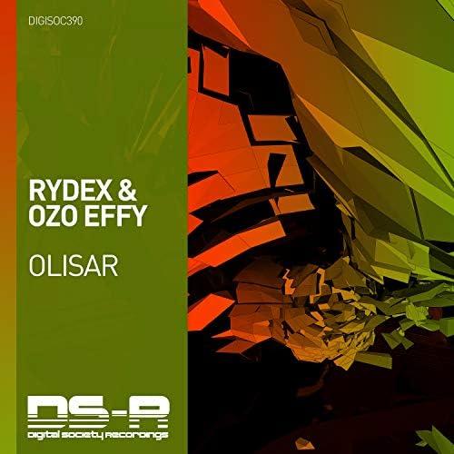 RYDEX & Ozo Effy