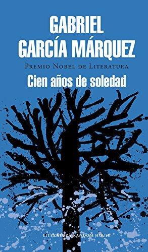 Cien aos de soledad / One Hundred Years of Solitude (Ultimos Titulos Publicados) (Spanish Edition) by Gabriel Garcia Marquez(2014-05-08)