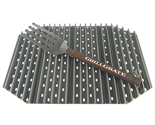 GrillGrate for The Weber Q300 Q330 Q3000...