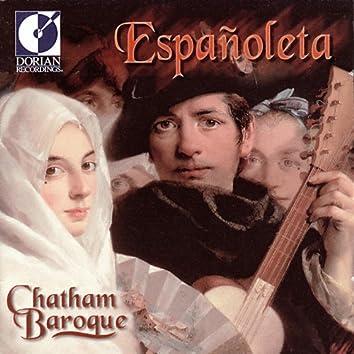 Españoleta