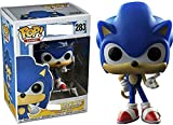 A-Generic Pop Vinyl Pop Sonic-Super Sonic Hedgehog Ultrasonic Mouse Decoration