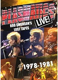 Plasmatics - Live! Rod Swenson's Lost Tapes 1978-81