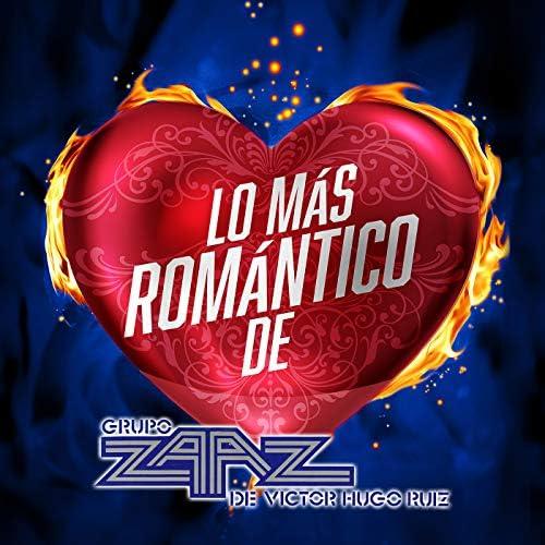 Grupo Zaaz de Victor Hugo Ruiz