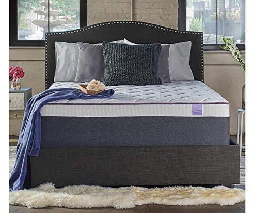 Find Bargain Sleepy's 14 Plush Quilted Gel Memory Foam Mattress (Queen)